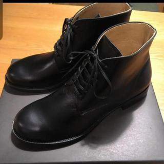 ビューティアンドユースユナイテッドアローズ(BEAUTY&YOUTH UNITED ARROWS)のユナイテッドアローズ ブーツ 25cm(ブーツ)