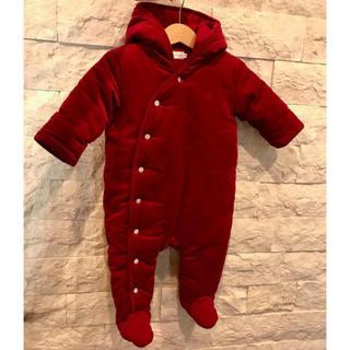 Ralph Lauren - RalphLaurenジャンプスーツロンパースベビー服baby80女の子男の子