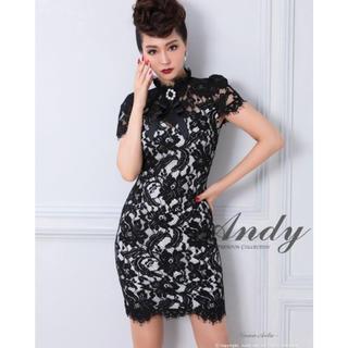 アンディ(Andy)のドレス(ミニワンピース)