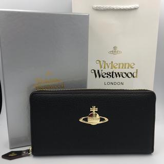 ヴィヴィアンウエストウッド(Vivienne Westwood)の新品 vivienne 長財布 定番(財布)