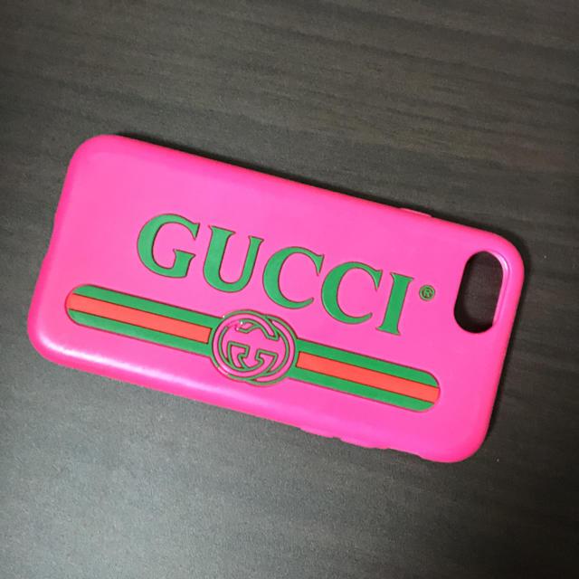Gucci - GUCCI iPhoneケース10の通販