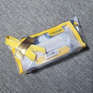ロクシタン(L'OCCITANE)のロクシタン レーヌ ホリデー ペディキュアキット フットファイル(ネイル用品)