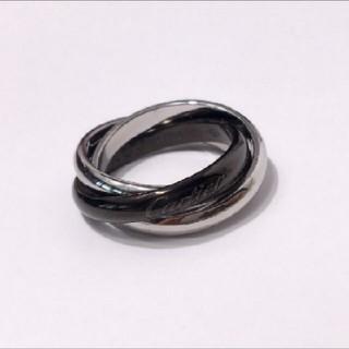 カルティエ(Cartier)の素敵❤️ Cartier カルティエ リング 指輪 美品 レディース(リング(指輪))