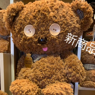 ミニオン - ☆新商品☆USJ ミニオン・ティム  ・ぬいぐるみ 超特大