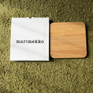 marimekko - marimekko  ちょっぴんぐぼーど(まな板)