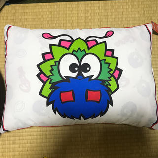 しまむら - 広島東洋カープ スライリー  枕カバー  枕 セット