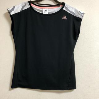 adidas - adidas♡トレーニングシャツ