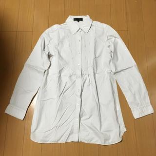 アンタイトル(UNTITLED)のUNTITLED ☆ 長袖 シャツ(シャツ/ブラウス(長袖/七分))