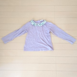 サマンサモスモス(SM2)のシャツ110(Tシャツ/カットソー)