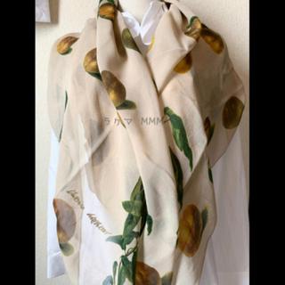 ヴィヴィアンウエストウッド(Vivienne Westwood)の《準備中》スカーフ&ハンカチ(バンダナ/スカーフ)