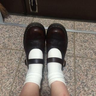 ドクターマーチン(Dr.Martens)のドクターマーチン 23.5(ローファー/革靴)