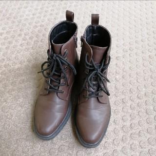 ユニクロ(UNIQLO)のブーツ(ブーツ)