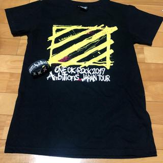 ワンオクロック(ONE OK ROCK)のONE OK ROCK Tシャツ バングル(Tシャツ(半袖/袖なし))