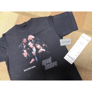 Balenciaga - balenciaga speed hunters tシャツ