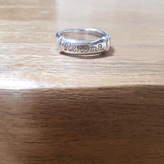 レノマ(RENOMA)のリング・指輪・レノマ・renoma・レノマリング・レノマ指輪★(リング(指輪))