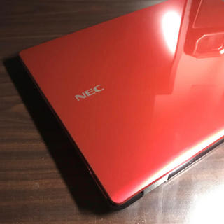 NEC - 【高性能ノートPC】LaVie Note NS350/AAR Officeあり!