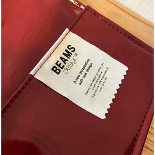 ビームス(BEAMS)のbeams クラッチバッグ(クラッチバッグ)