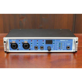 RME fireface UCX 中古