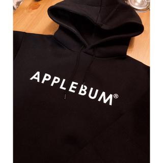 アップルバム(APPLEBUM)のアップルバム パーカー 超美品(パーカー)