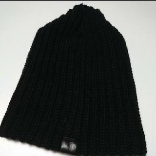 アングリッド(Ungrid)の【Ungrid】アングリッド  ニット帽  ニット帽子(ニット帽/ビーニー)