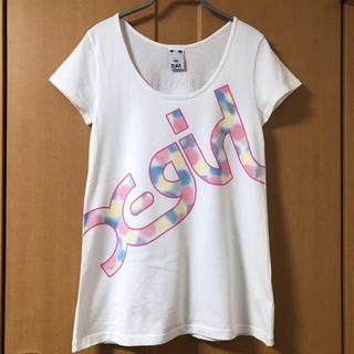 エックスガール(X-girl)のX-girl KYOTO LIMITED TEE(Tシャツ(半袖/袖なし))