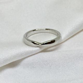 ティファニー(Tiffany & Co.)のTIFFANY & Co. ハーモニー リング(リング(指輪))