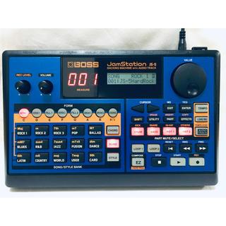 【中古品】Roland BOSS JS-5 jamstationバッキングマシン
