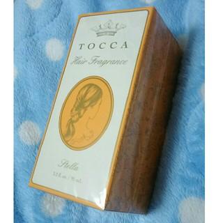 トッカ(TOCCA)のTOCCA ヘアフレグランス 新品未開封 ステラ(ヘアウォーター/ヘアミスト)