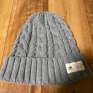 ウィゴー(WEGO)のニット帽 ゼビオ ELKEX(ニット帽/ビーニー)