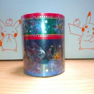 ポケモン(ポケモン)のポケセン限定マステ★Pokémon Frosty Christmas  (テープ/マスキングテープ)