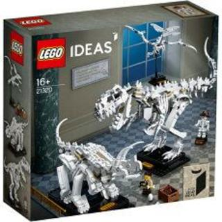 Lego - 【流通限定商品】レゴ (LEGO) アイデア 恐竜の化石 21320