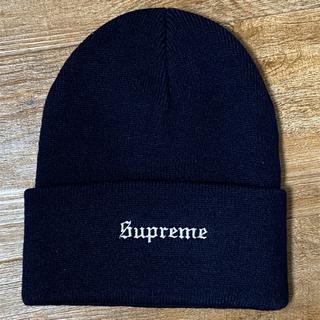 シュプリーム(Supreme)のSupreme Beanie ビーニー ニット帽 bendavis(ニット帽/ビーニー)