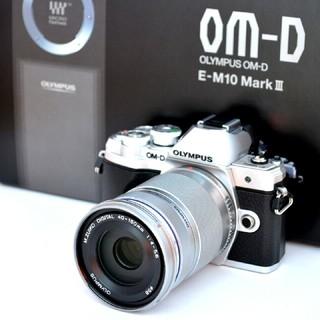 OLYMPUS - ❤OLYMPUS❤ショット数わずか「340回」❤OM-D E-M10 Markⅲ