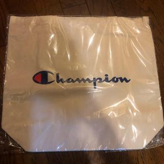 チャンピオン(Champion)のchampion 非売品 トートバッグ(トートバッグ)