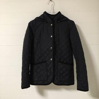 MUJI (無印良品) - 無印良品 保温中綿キルティングジャケット(S)新品・未使用品