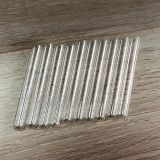 ガラス試験管 10本~ 新品(その他)