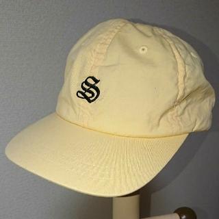 ステューシー(STUSSY)のスチューシー  キャップ  キッズ(帽子)