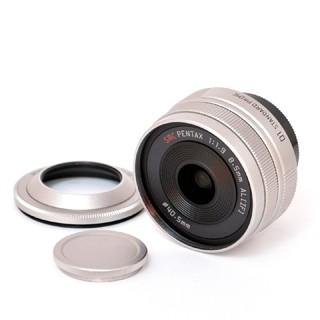 PENTAX - ❤PENTAX❤単焦点❤01 Standard Prime 8.5mm F1.9