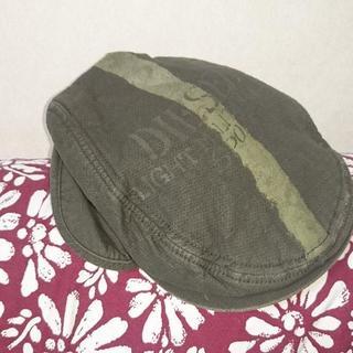 ディーゼル(DIESEL)のディーゼル ハンチング サイズⅢ(ハンチング/ベレー帽)
