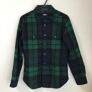 GAP - ギャップ チェックシャツ