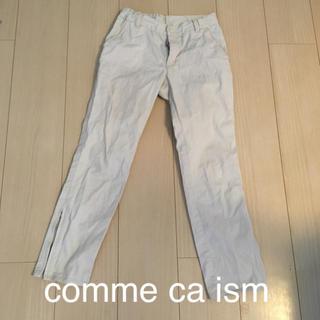 コムサイズム(COMME CA ISM)のcomme  ca ism 140 パンツ(パンツ/スパッツ)