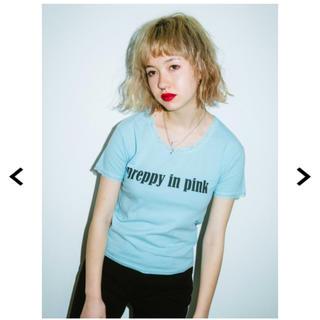 X-girl Tシャツ