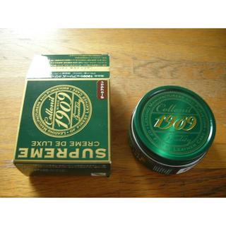 コロニル(Collonil)のCollonil 1909 シュプリームクリームデラックス ダークブラウン(日用品/生活雑貨)