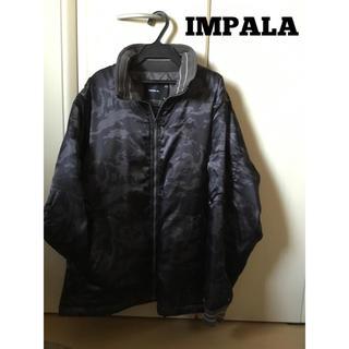インパラ(IMPALA)のIMPALA アウター ジャケット ブルゾン(ナイロンジャケット)