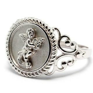 AVALANCHE - アヴァランチ シルバー925 エンジェルリング 指輪 アバランチ silver