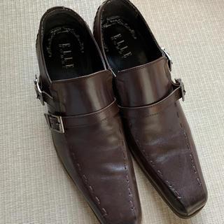 マドラス(madras)のELLE HOMME 紳士靴 マドラス ビジネスシューズ ドレスシューズ(ドレス/ビジネス)