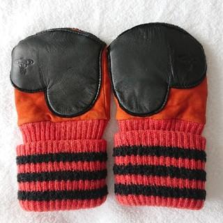 Vivienne Westwood - ViViennewestwood  指無し手袋