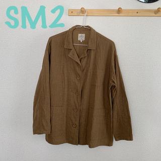 サマンサモスモス(SM2)のSM2 アウター サマンサモスモス(その他)