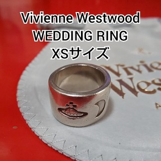 Vivienne Westwood -  Vivienne Westwood WEDDING RING