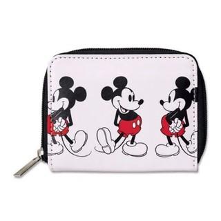 シップス(SHIPS)の新品未使用☆mini 12月号付録 SHIPS ミッキーマウス 二つ折り財布(財布)
